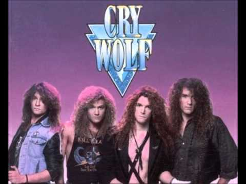 Cry Wolf - Long Hard Road