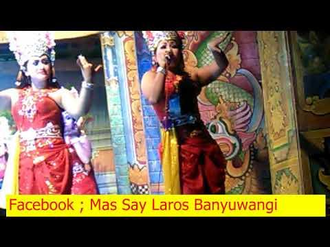 DOMPOL DOMPOLAN #19April18 Live Sukorejo Siliragung Janger KARISMA DEWATA Muncar Banyuwangi