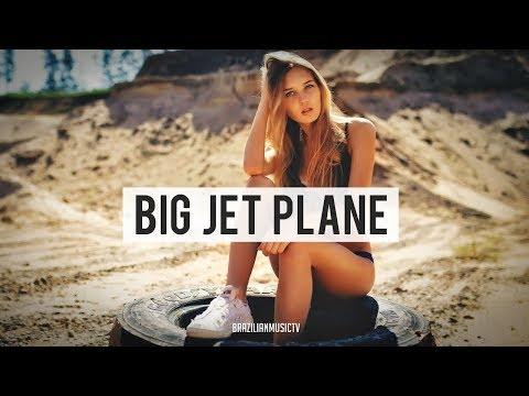 Alok & Mathieu Koss – Big Jet Plane João Oira & Luk$ Remix