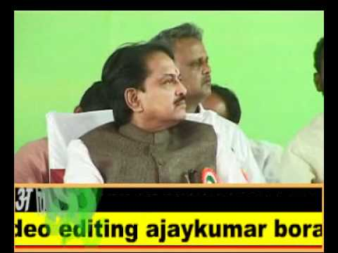 vilasrao deshmukh saheb speech in latur-023.wmv Travel Video