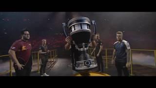 Церемония открытия - Starladder CS:GO Major 2019