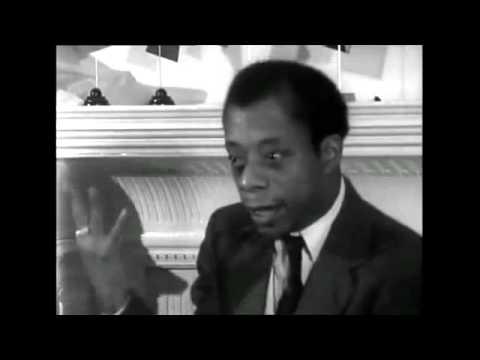 You were Lied to (you were never a Mule) - James Baldwin (Baldwin's Nigger)