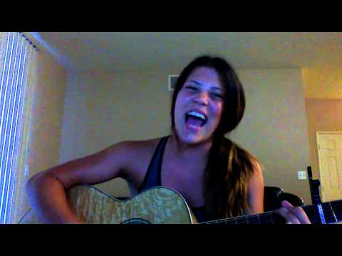 Show You Off by Dan and Shay Cover Jenna Nelson