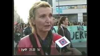 Infonit Btv - Manifest Feminista 2003