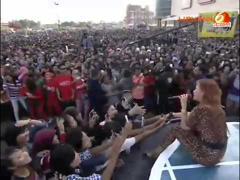 Inul Daratista-Masa Lalu ( Live Inbox) HEBOH
