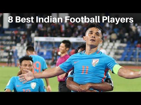 Top ISL Football players of India | DAILYAT8