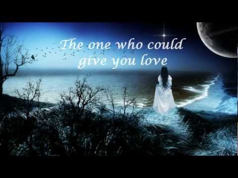 I Love You,Goodbye by Celine Dion with lyrics