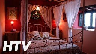 Casa Rural la Quinta de Malu en Valeria