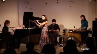 4thアルバム「風の道しるべ」発売記念ライブ