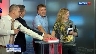 С 1 августа телерадиокомпания «Россия. Кубань» вошла в первый цифровой мультиплекс