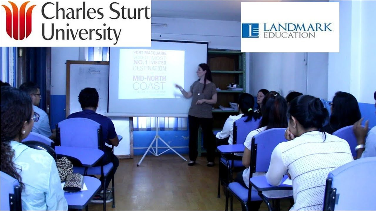 latex thesis style files charles sturt university Our course finder makes it easy to decide which charles sturt university course is right for you.