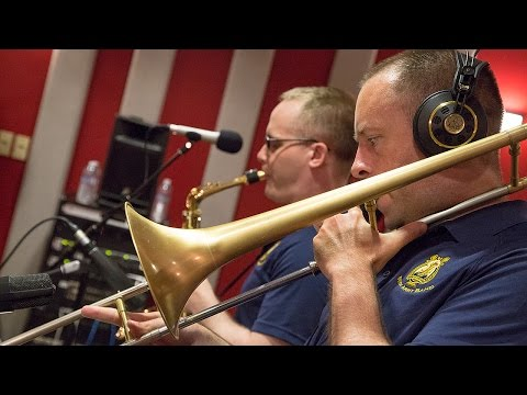 56th Army Jazz Band -