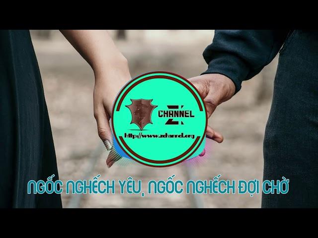 [Z Channel] | Sha Sha De Ai Sha Sha Deng Dai - Ngốc nghếch yêu, ngốc nghếch đợi chờ || 傻傻的爱傻傻等待