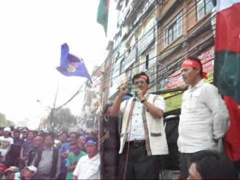 Indigenous Movement of Nepal