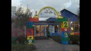 Trip to Legoland Denmark