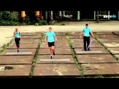 KETTFIT KETTLER Fitness Matte 2013