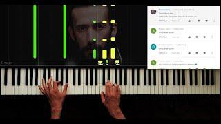 Gazapizm35 - Unutulacak Dunler - Piano Tutorial by VN Resimi