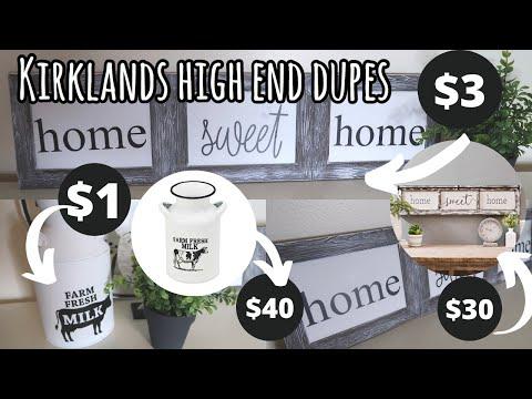 high-end-diy-kirklands-dupes-|-farmhouse-home-decor-|-look-for-less-challenge-|-under-$5-diys
