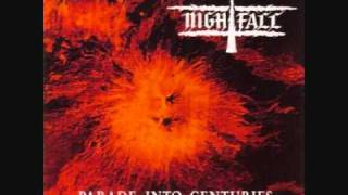 Nightfall - Domestication Of Wildness