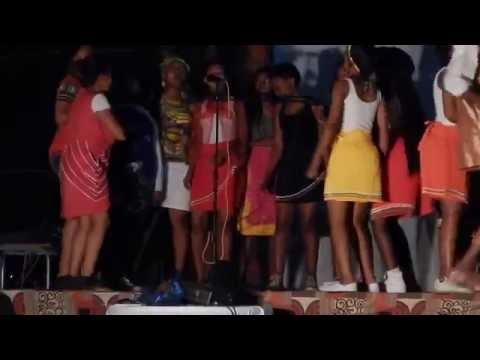 Lunga's Choir Modimo Waresheba