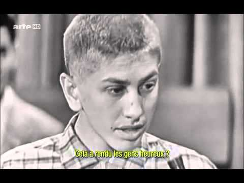 64 cases pour un genie Bobby Fischer (2011) documentaire éch