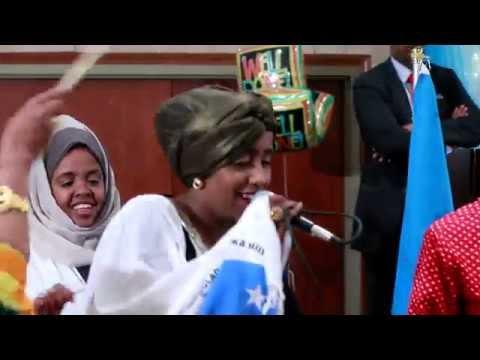 Hodan Abdirahman, Heestii Hiiraan Hees Cusub 2015 HD By Deeq Darajo