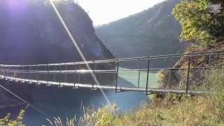 Le Lac de Monteynard - Good Heart (Marc Enfroy)