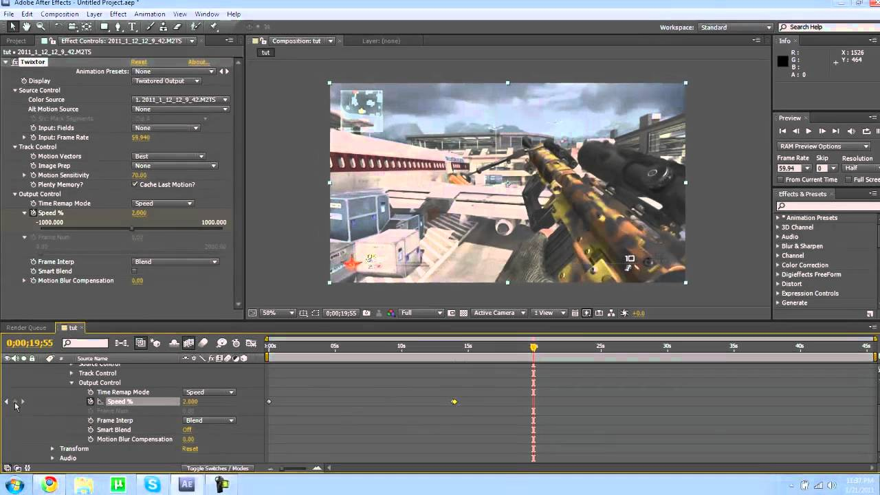 VEGAS Pro 17 - Customisable workflow for professional ...