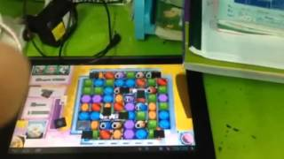 Candy Crush Saga Has Virus