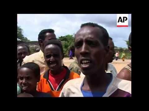 Somalia's UN-backed government struggles in shadow of Islamic militia