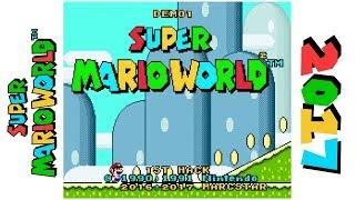 SMW- 2 • Hack of Super Mario World