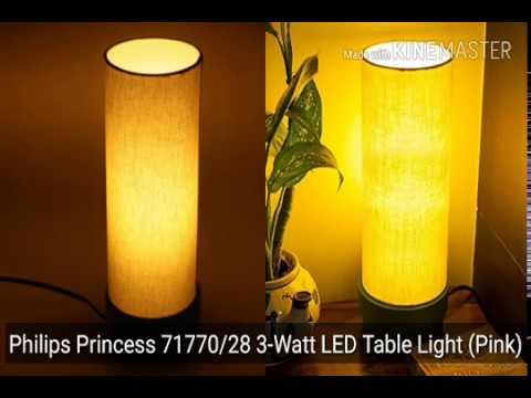 Best Table Desktop Lamp 2018 In India