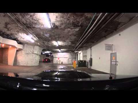 Trip To Wampum Underground Storage
