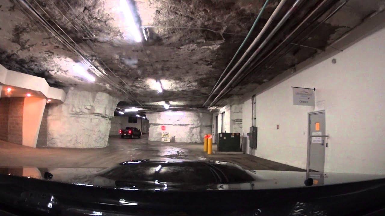 Wampum Storage Mines Limestone