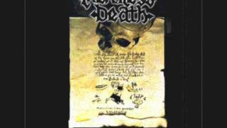 Merciless Death- Sick Sanctities