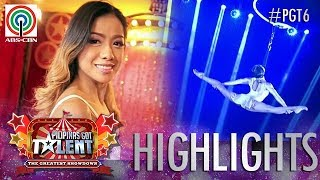PGT Highlights 2018: The Greatest Showdown Kristel De Catalina Journey