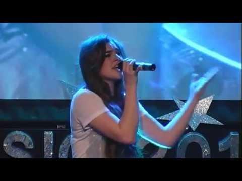 Just A Fool - LIVE Christina Aguilera feat. Blake Shelton (COVER | by Jenifer B.)
