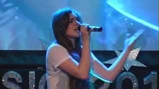 Just A Fool LIVE Christina Aguilera feat. Blake Shelton COVER by Jenifer B..mp3
