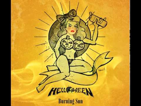 Burning Sun (Hammond Version) - Helloween.mpg