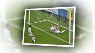 Незасчитанный гол в матче Украина-Англия(Весь мир видел этот момент! В этом матче была заслуженная ничья. Но судьи распорядились иначе. Видео этого..., 2012-06-19T22:19:52.000Z)