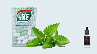 видео Atmose Chifles 3 мг