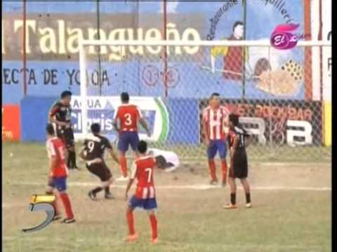 TVC Cinco Deportivo- Actividad en Liga de Ascenso