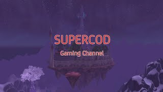 Gambar cover Supercod Gaming Channel (My WoW Battle Pets Intro)
