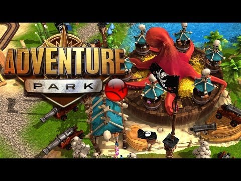 Adventure Park Review (german)