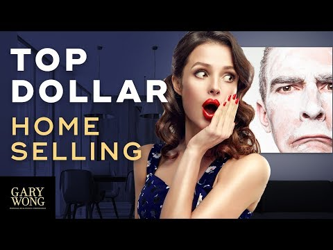 Home Staging | Top 10 Inexpensive Home Staging Tips To Sell Your Home For Top Dollar
