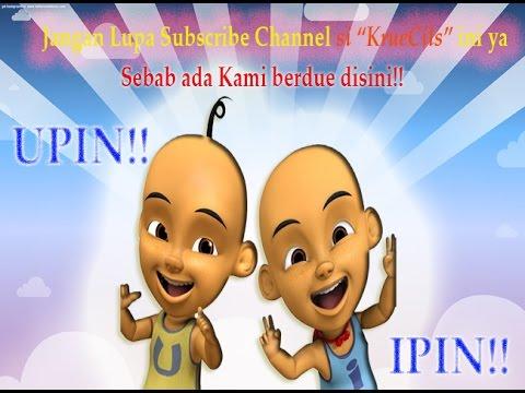 UPIN IPIN Seaseon 7 - Nenek Si Bongkok Tiga Part 1