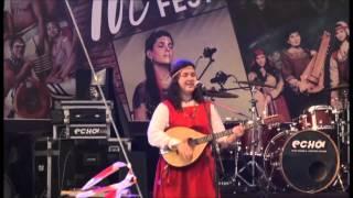 VEDAN KOLOD at Penang World Music Festival 2015  (Malaysia)