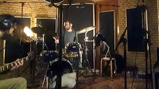 In Love With a Memory - Nikos Charalambous Trio (Olivier's Studio)