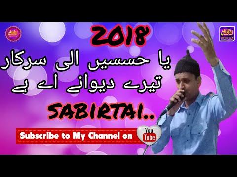 Sabir Tai Video (9979495427)