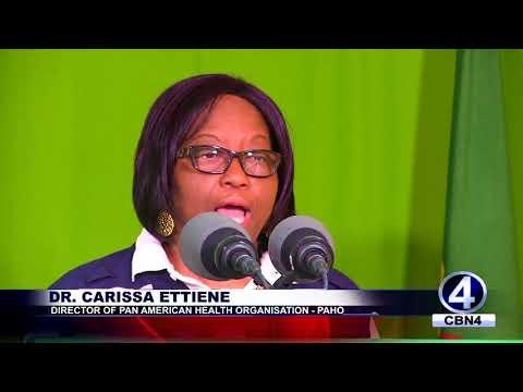 CBN4 Primetime News   5 Oct 2017